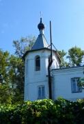 Скорбященский монастырь. Церковь Екатерины - Хмелёво - Киржачский район - Владимирская область