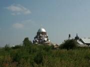 Иоанно-Предтеченский монастырь - Свияжск - Зеленодольский район - Республика Татарстан