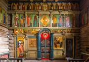 Свияжск. Иоанно-Предтеченский монастырь. Церковь Троицы Живоначальной