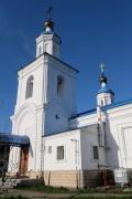 Церковь Введения во храм Пресвятой Богородицы - Введенская Слобода - Верхнеуслонский район - Республика Татарстан