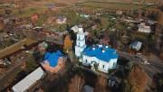 Карпово. Покрова Пресвятой Богородицы, церковь