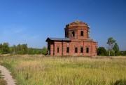 Церковь Покрова Пресвятой Богородицы - Дуброво - Коломенский городской округ - Московская область