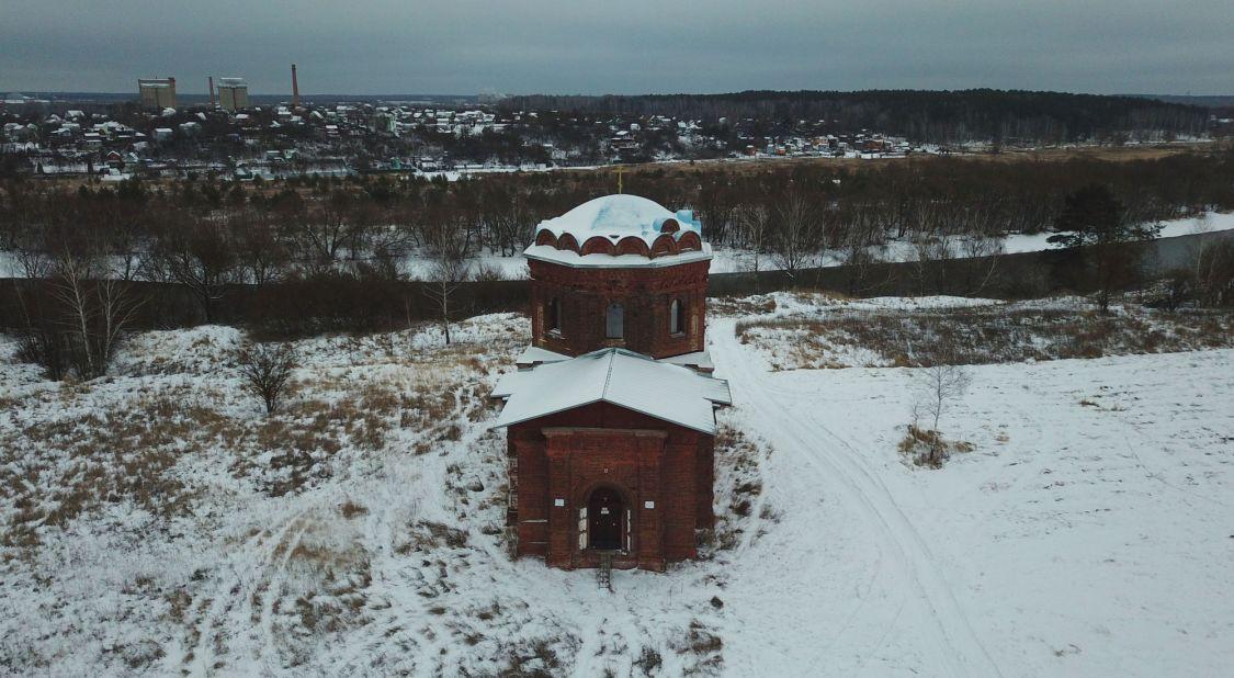 Церковь Покрова Пресвятой Богородицы, Дуброво