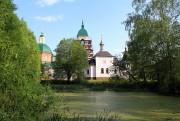 Якоть. Новомучеников и исповедников Церкви Русской, храм-часовня