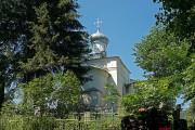 Захарьино. Троицы Живоначальной, церковь
