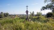Пулковское. Смоленской иконы Божией Матери, церковь
