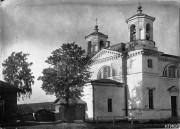 Церковь Смоленской иконы Божией Матери - Пулковское - Санкт-Петербург, Пушкинский район - г. Санкт-Петербург