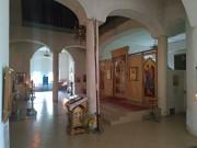 Тосно. Казанской иконы Божией Матери, церковь