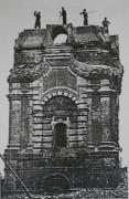 Тихоновский женский монастырь. Церковь Николая Чудотворца - Торопец - Торопецкий район - Тверская область