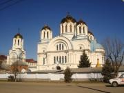 Церковь Николая Чудотворца - Прохладный - Прохладненский район - Республика Кабардино-Балкария