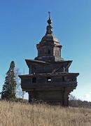 Церковь Иоанна Предтечи - Предтеча - Тотемский район - Вологодская область