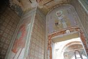 Церковь Николая Чудотворца - Ялмонть - Клепиковский район - Рязанская область