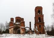 Ялмонть. Николая Чудотворца, церковь