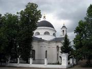 Церковь Иоанна Предтечи - Фряново - Щёлковский городской округ и г. Фрязино - Московская область