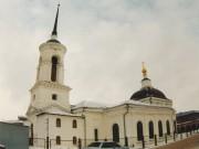 Церковь Екатерины - Рязань - Рязань, город - Рязанская область