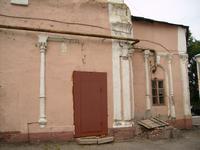 Церковь Николая Чудотворца (Староямская) - Рязань - Рязань, город - Рязанская область