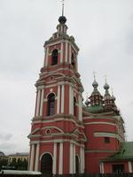 Церковь Николая Чудотворца - Рязань - Рязань, город - Рязанская область