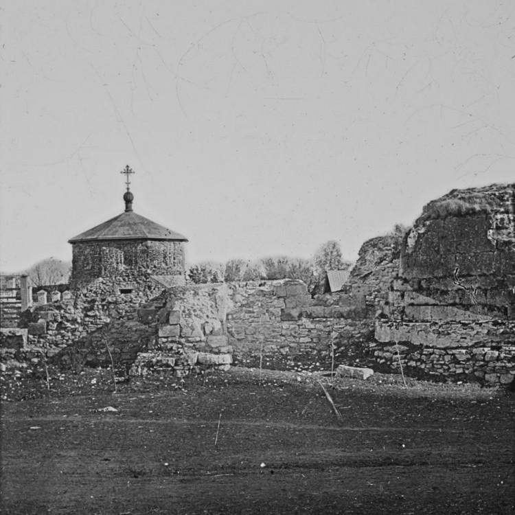 Церковь Николая Чудотворца, Болгар