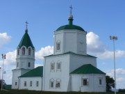 Церковь Успения Пресвятой Богородицы - Болгар - Спасский район - Республика Татарстан