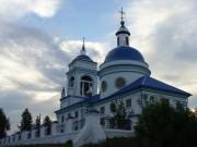 Церковь Казанской иконы Божией Матери - Никольское - Спасский район - Республика Татарстан