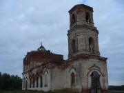Церковь Воскресения Словущего - Гусиха - Спасский район - Республика Татарстан
