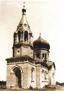Церковь Казанской иконы Божией Матери - Красная Слобода - Спасский район - Республика Татарстан