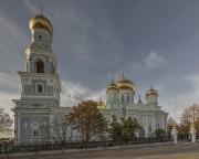 Сызрань. Казанской иконы Божией Матери, собор