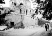 Сызрань. Спаса Нерукотворного Образа в Спасской башне Кремля, церковь