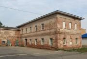 Вознесенский мужской монастырь - Сызрань - Сызрань, город - Самарская область