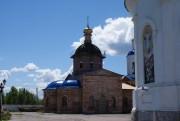 Сызрань. Вознесенский мужской монастырь