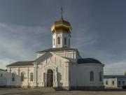 Сызрань. Вознесенский мужской монастырь. Церковь Вознесения Господня