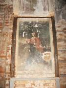 Вознесенский мужской монастырь. Церковь Феодоровской иконы Божией Матери - Сызрань - Сызрань, город - Самарская область