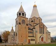Балаково. Троицы Живоначальной, церковь