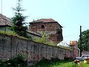Чолнский Спасский монастырь - Кветунь - Трубчевский район - Брянская область