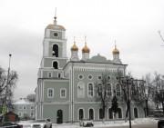 Церковь Троицы Живоначальной - Старая Купавна - Богородский городской округ - Московская область