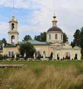 Церковь Петра и Павла - Обухово - Богородский городской округ - Московская область