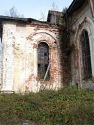 Чечкино-Богородское. Николая Чудотворца, церковь