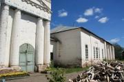 Церковь Воскресения Христова - Осановец - Гаврилово-Посадский район - Ивановская область