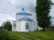 Петрово-Городище. Николая Чудотворца, церковь