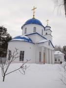 Церковь Иоанна Кронштадтского - Брянск - Брянск, город - Брянская область