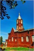 Воткинск. Спаса Преображения, церковь