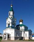 Церковь Пантелеимона Целителя - Воткинск - Воткинский район и г. Воткинск - Республика Удмуртия