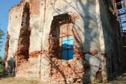 Церковь Воскресения Словущего - Воскресенское (Родионовский с/о) - Некоузский район - Ярославская область