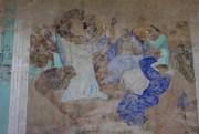 Воскресенское (Родионовский с/о). Воскресения Словущего, церковь