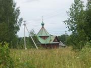 Мугреево-Никольское. Уара Мученика, церковь