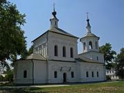 Старочеркасская. Петра и Павла, церковь
