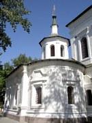 Церковь Петра и Павла - Старочеркасская - Аксайский район - Ростовская область