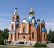 Церковь Азовской иконы Божией Матери - Азов - Азовский район и г. Азов - Ростовская область