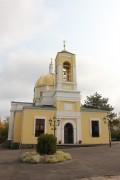 Кафедральный собор Казанской иконы Божией Матери - Элиста - Элиста, город - Республика Калмыкия