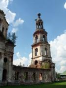 Церковь Троицы Живоначальной (Михаила Архангела) - Кузнецово - Рамешковский район - Тверская область
